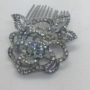 Bridal/Wedding Hair Comb